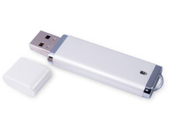 Copy Protected USB Drive