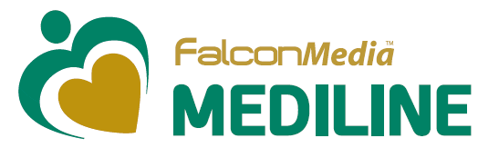 FalconMedia MediLine Medical Grade DVD-Rs