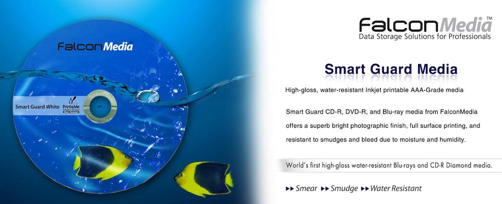 SmartGuard Info