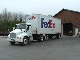 FedEx Freight