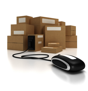 Online Fulfillment Service