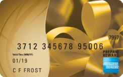 Amex Gift Card Rebate