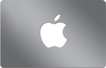 Apple Gift Card Rebate