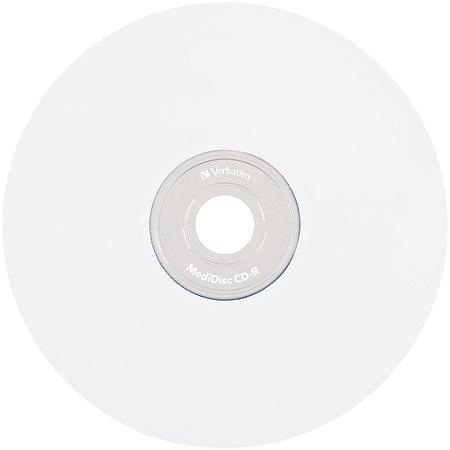 Verbatim 94738 Disc Surface