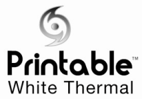 Printable Thermal Logo